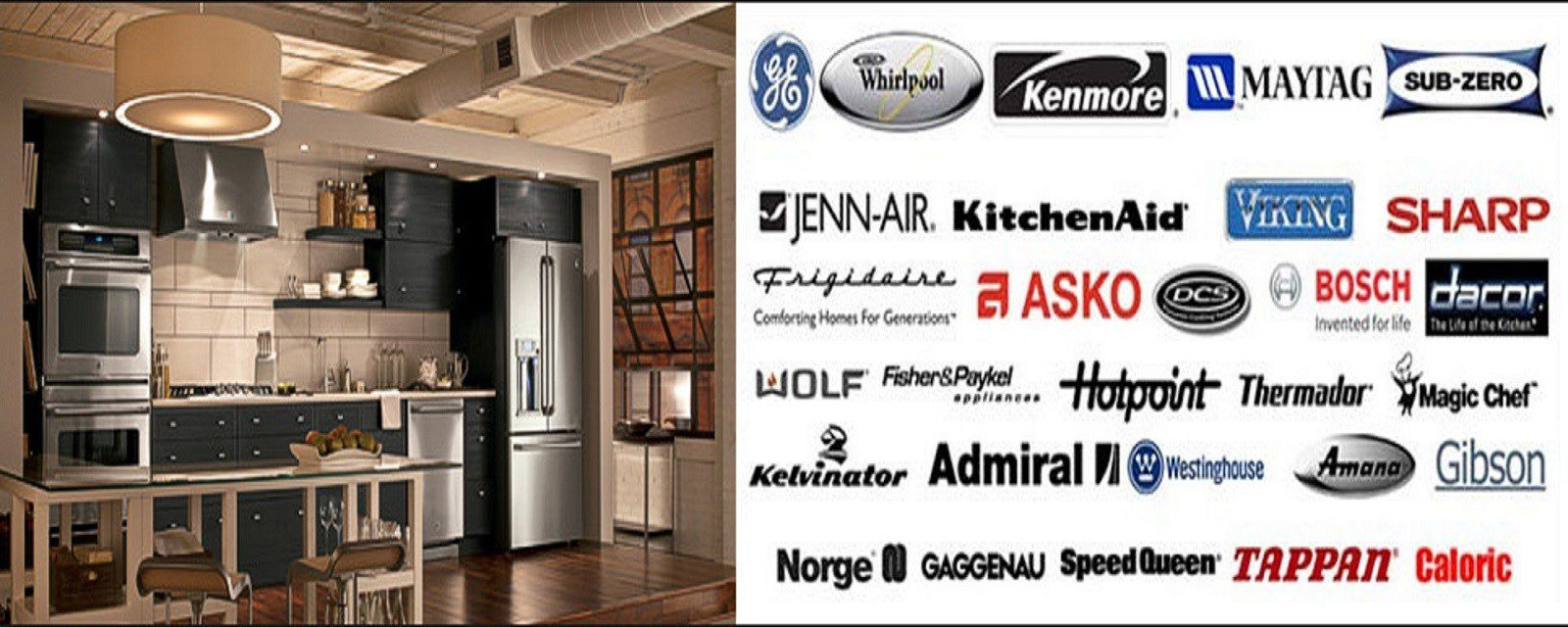 US Appliance Repair Service is your local Simi Valley
